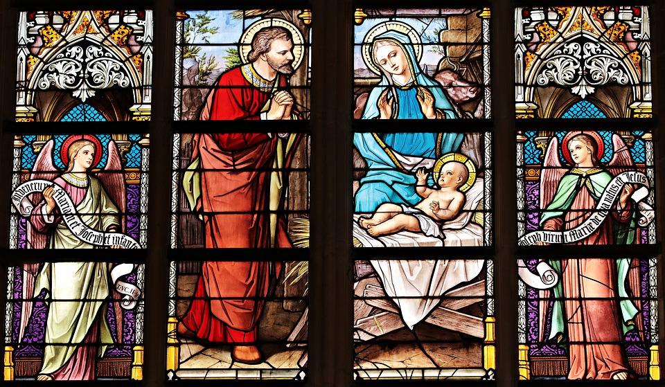 Christ Birth